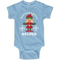 Santa's Best Helper