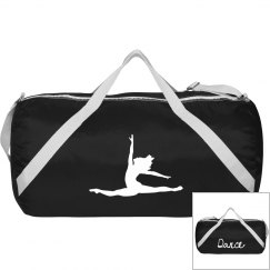 Your personal dance bag.