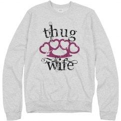 Cozy Thug Wife