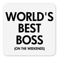The World's Best Boss