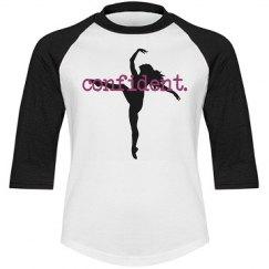 Confident Ballerina
