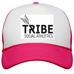 Trucker Hat Tribe