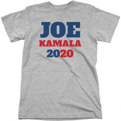 Joe Kamala 2020 Election Tee