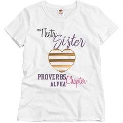 Chapter Shirt