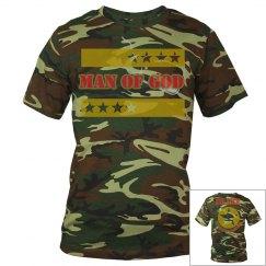 Soldier shirt