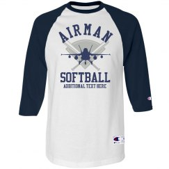 AIr Force Softball
