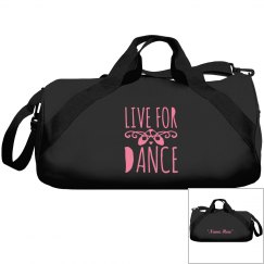 Live for dance