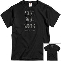 Strive Sweat Success T-Shirt