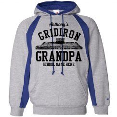 Gridiron Football Grandpa