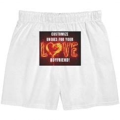 boyfriend undies