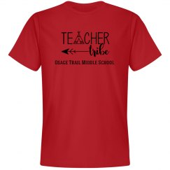 Teacher Tribe