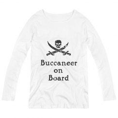 Buccaneer on Board