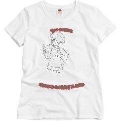 Anime X-Mas Tshirt