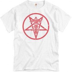 Satanic Freak Symbol 4