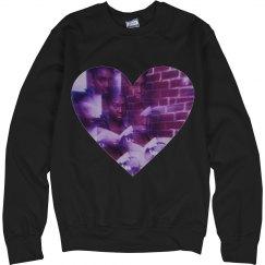 WE LOVE OPTICAL Sweatshirt (More Colors)