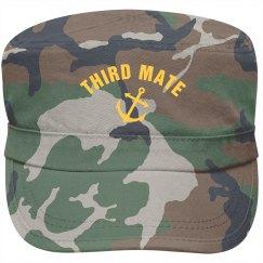 Third Mate Cap