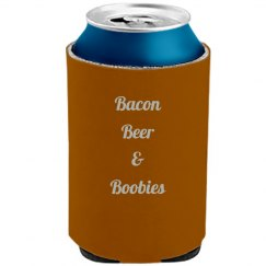 Bacon Beer & Boobies