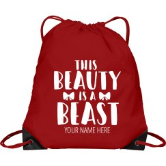 Cheer Beast Bag