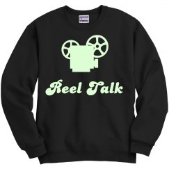 Reel Talk Sweatshirt