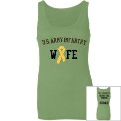 Army Infantry Wife