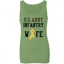 U.S. Army Wife