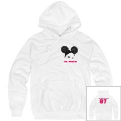 "87TH ""WOMEN'S COLLECTION"" HOODY"