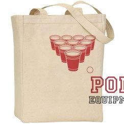Pong Equipment