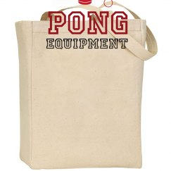 Pong Equipment