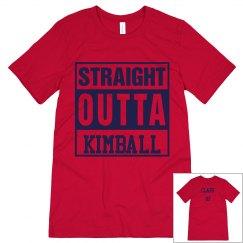 Straight Outta Kimball