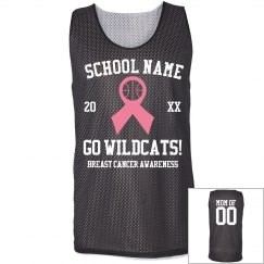Basketball Breast Cancer