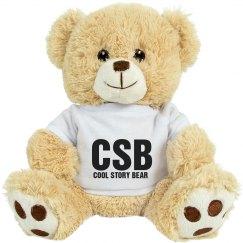 Cool Story Bear