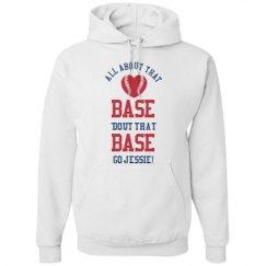 Unisex Basic Promo Hoodie