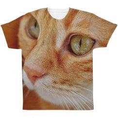 Orange Cat Fever