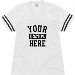 Design a Sport Mesh Jersey