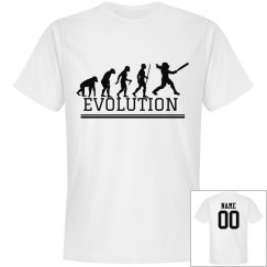 Evolution Girls Softball