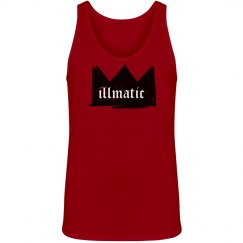 Crown Illmatic Tank Top