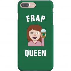 Frap Queen Phone Case