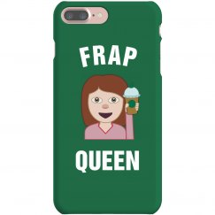 Frap Queen Phone Case