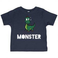 monster T