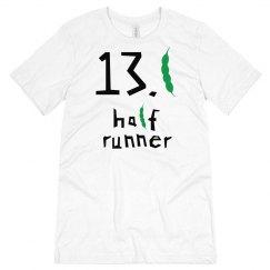Men's Half Runner