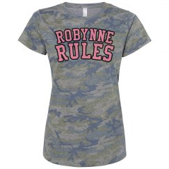 Robynne Rules