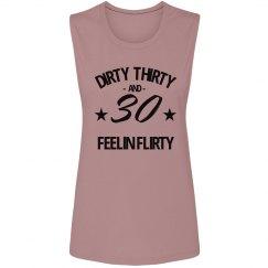 Dirty 30 Birthday
