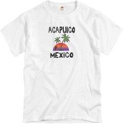 Acapulco Mexico
