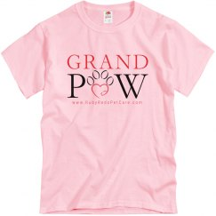 Grandpaw (Men's T-Shirt)
