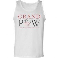Grandpaw (Men's Tank)