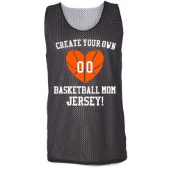 Design Basketball Mom