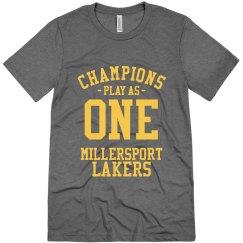 Millersport Champions