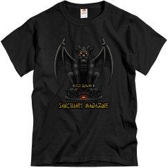 Sanctuary Gargoyle est2004