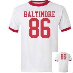 Baltimore number 86