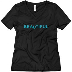BEAuTIFUL Women's T